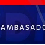 Ojciec Leon Ambasadorem Światowych Dni Młodzieży 2016