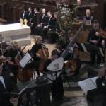 """Koncert: """"Wielkanoc z Bachem"""" 24 kwiecień 2016"""