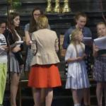 Koncert Schola Dzień Matki 29 maj 2016