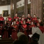Koncert Chóralny 21 maj 2016