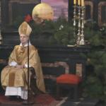 Bożonarodzeniowa Msza Konwentualna 25 grudzień 2015