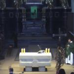 Msza św. dla grup medytujących w tradycji chrześcijańskiej 28 sierpień 2016