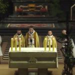 Nieszpory Pontyfikalne 24 grudzień 2016