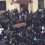 Pogrzeb Ś.P. JANA PAWŁA KONOBRODZKIEGO OSB – 03 grudzień 2016