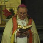 Nieszpory z udziałem Biskupa Michała Janochy 02 luty 2017 r.