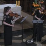 Tynieckie Recitale Organowe 09 lipiec 2017