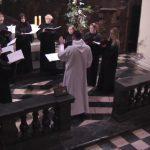 Koncert Mulierum Schola Gregoriana Clamaverunt Iusti – 19 listopad 2017